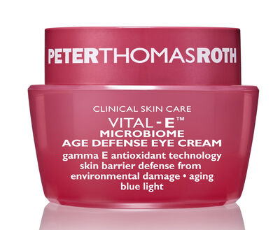 Vital-E Microbiome Age Defence Eye Cream