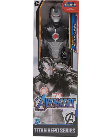 Avengers Titan Hero War Machine