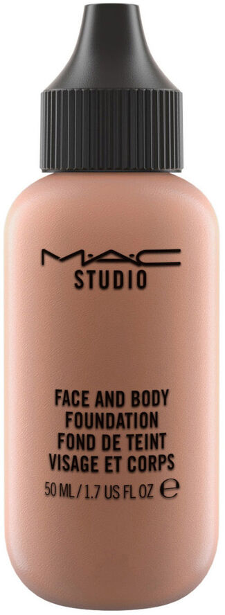 Studio Face and Body Foundation 50 ml.