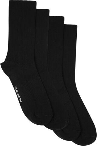 Aiden 2-pack socks