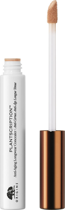 Plantscription Anti-Aging Longwear Concealer, Light 1 Light 5 ML