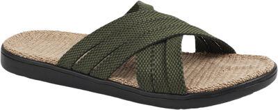 POLHENA - SANDAL - JUTE SOLE & 6 COTTON STRAPS