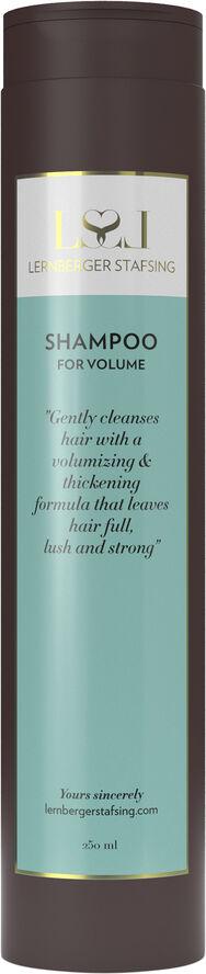 Shampoo for Volume 250 ml.