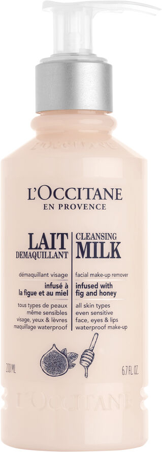 CLEANS INF CLEANS MILK 200ML
