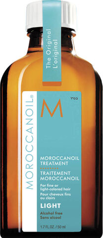 Treatment Light, 50 ml.
