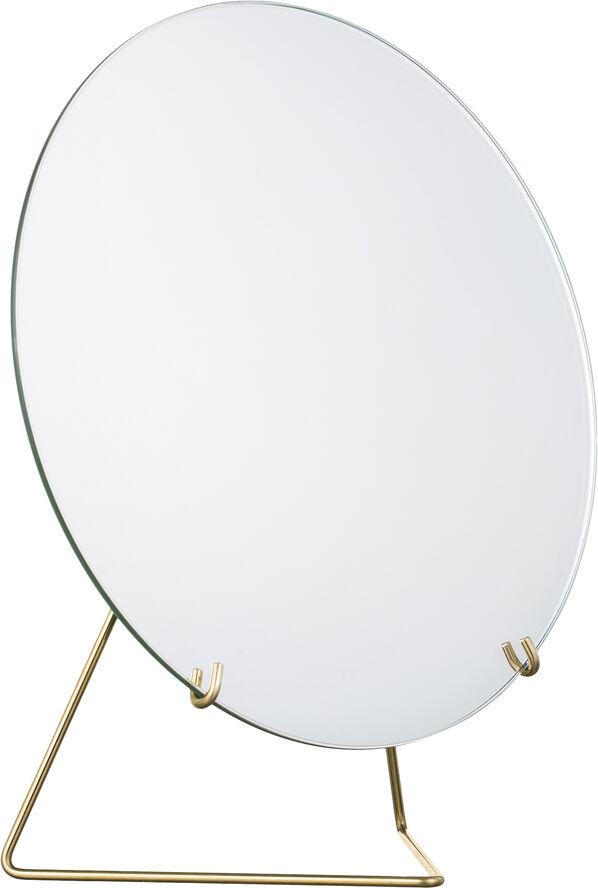 Standing Mirror spejl 30 cm.