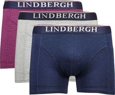 Heritage bamboo boxers 3 pack