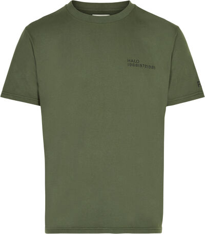 HALO Cotton Tee