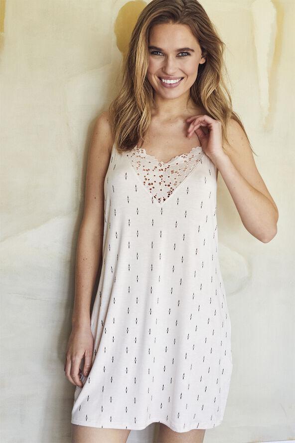 Melissa Chemise Dress