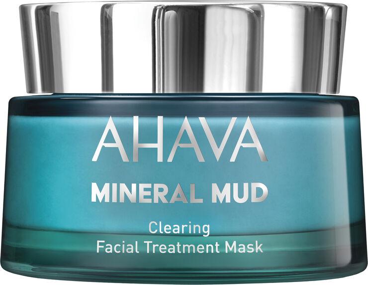 Clearing Facial Mask
