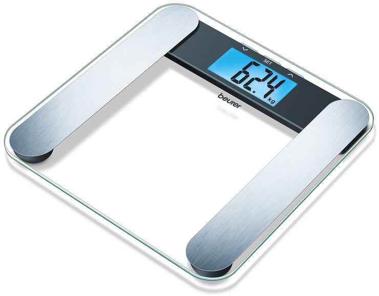 Kropsanalysevægt BF 220