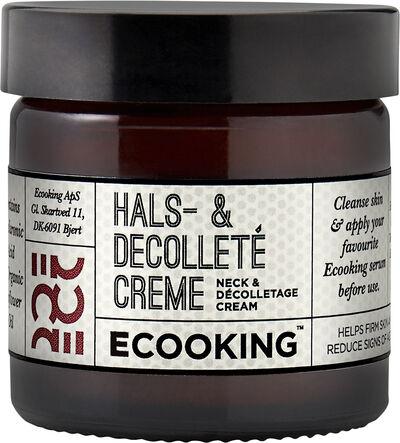 Hals- & Decolleté Creme