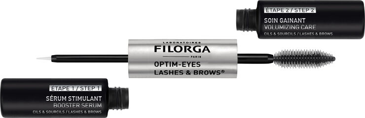Optim Eyes Lashes & Brows 2X6,5 ML