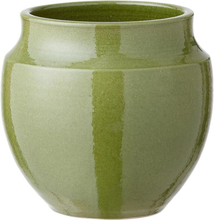 Flower pot Vita Fern H 17,5cm