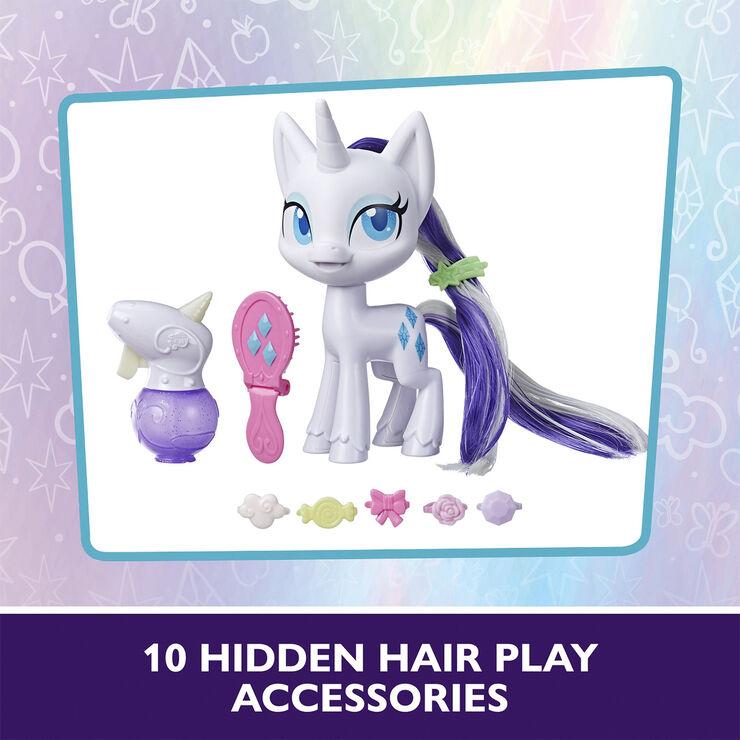 My Little Pony Magical Mane Rarity