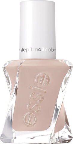 Gel Couture 511 Buttoned and buffed