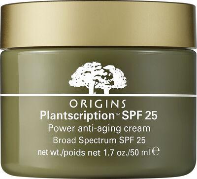 Plantscription SPF 25 Power Anti-aging Cream 50 ml.