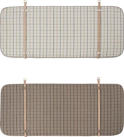 Grid Headboard