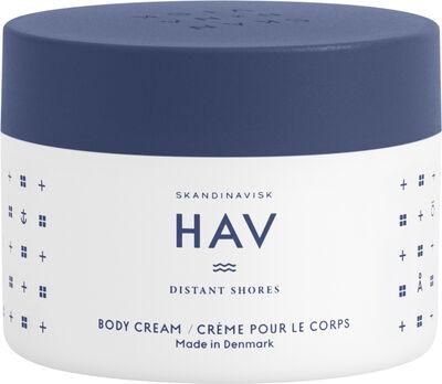 HAV 200ml Body Cream