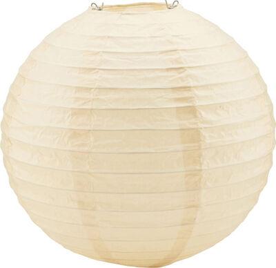 Lampeskærme til lyskæde, Soni, Sand