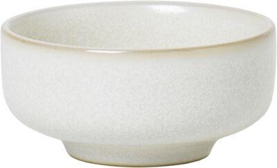 Sekki Salt Jar - Cream