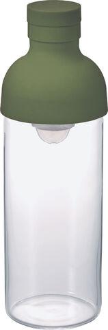 Hario Coldbrew Tea Filter-in 30cl Mørk grøn