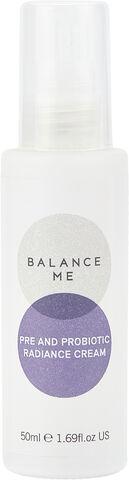 Pre And Probiotic Radiance Cream