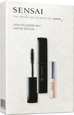 Mascara Lash Volumiser 38C Limited Set
