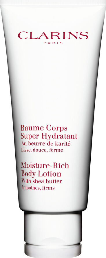 Hydrating Moisture-Rich Body Lotion 200 ml.