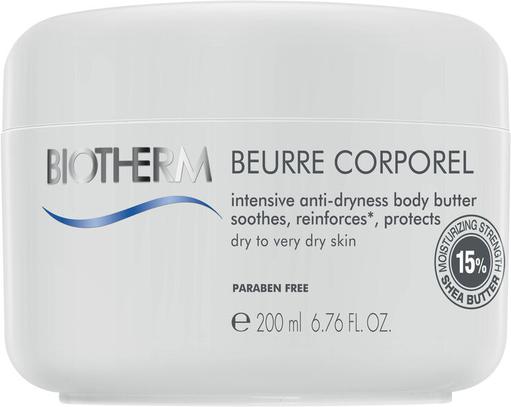Biotherm Lait Corporel Body Cream