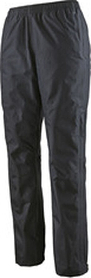 PAT W Torrentshell 3L Pants, Black