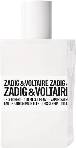 This Is Her! Eau De Parfum