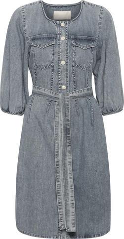 BrookeKB Denim Dress
