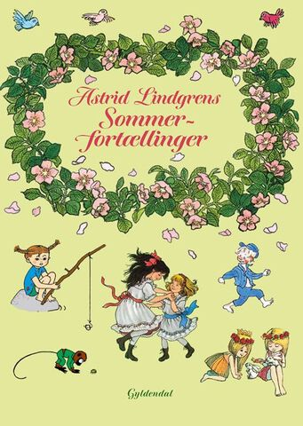 Astrid Lindgrens sommerfortællinger
