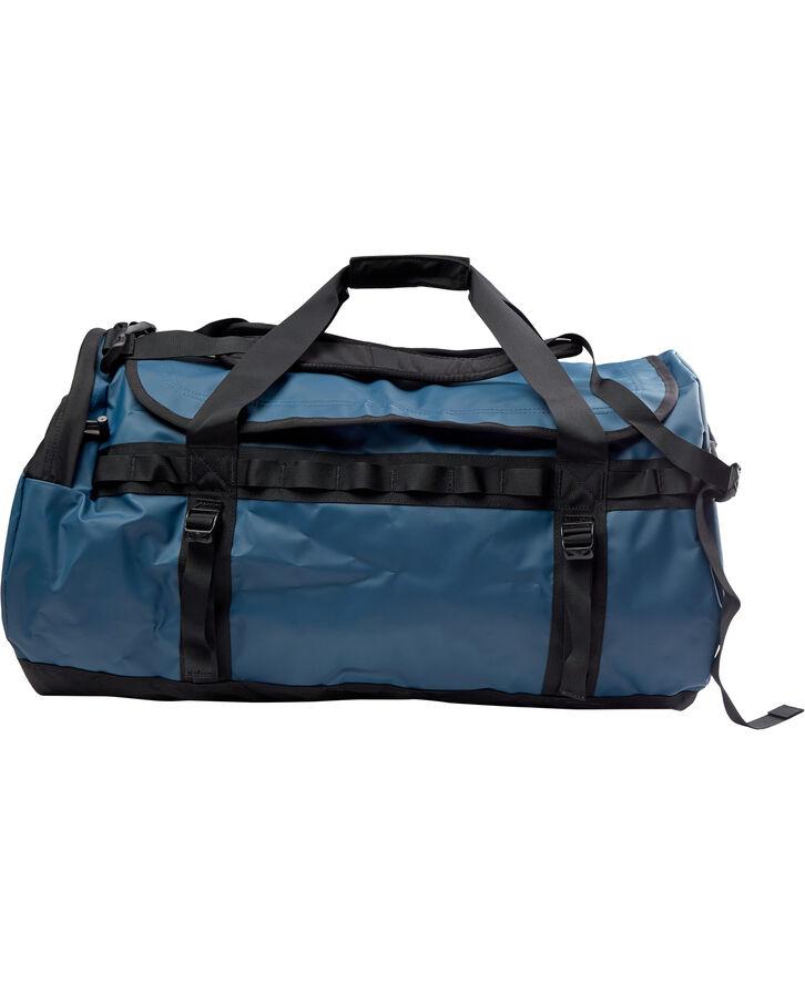 BASE CAMP DUFFEL - L MONTEREY BLUE/
