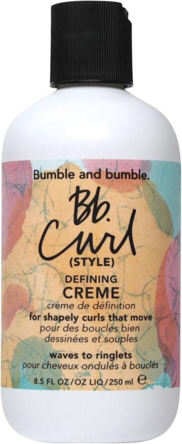 Curl Defining Creme 250 ml.