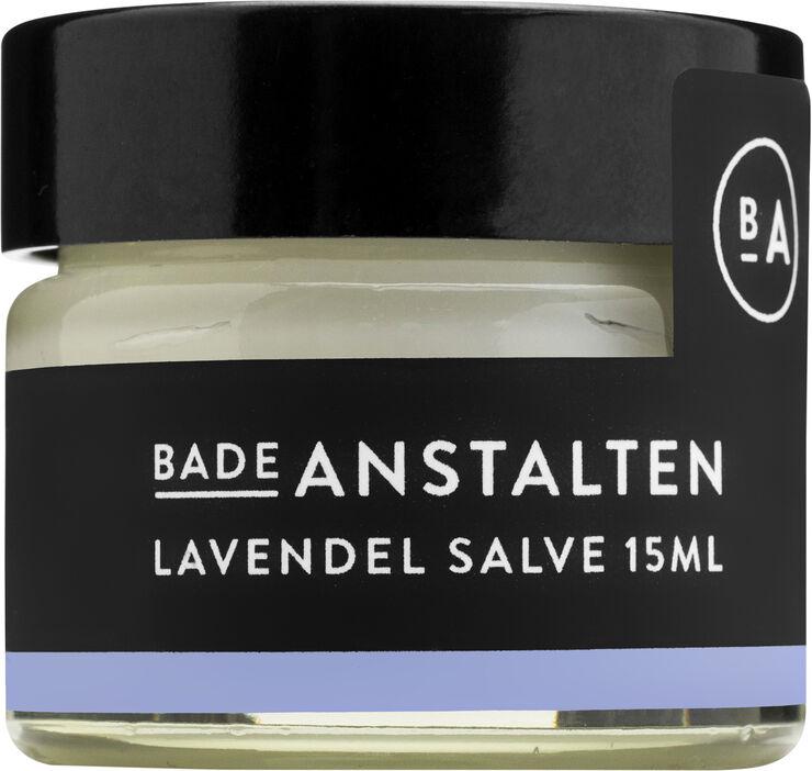 Salve Lavendel
