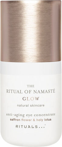 The Ritual of Namasté Anti-Aging Eye Concentrate øjenkoncentrat 15 ml