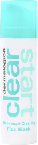 Blackhead Clearing Fizz Mask 50 ml.