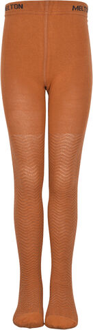 Bamboo/Wool Tights Structure