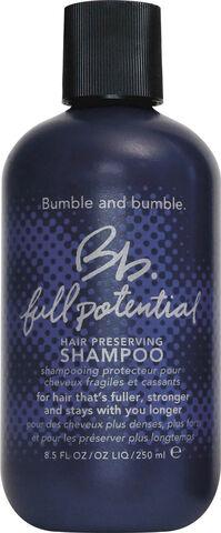 Full Potential Shampoo 250 ml.