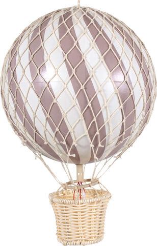 Luftballon Stor - Dusty Rose