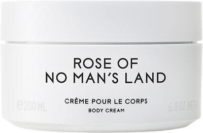 Body Cream Rose of No Man's Land