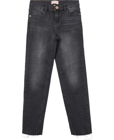 KONEMILY ST RAW  BLACK JEANS DNM