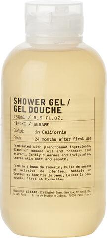 Shower Gel Hinoki250ml