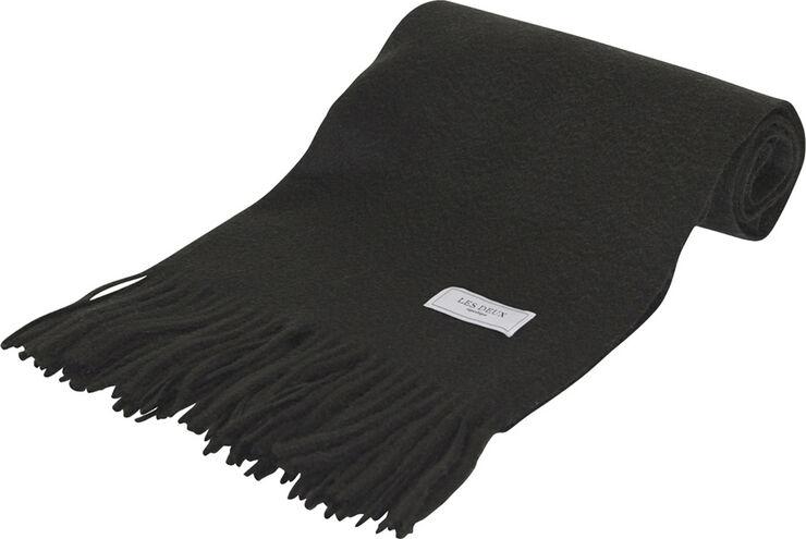 Les Deux Solid Wool Scarf