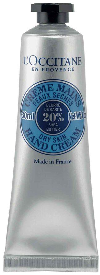 Shea Butter Hand Cream 30 ml.