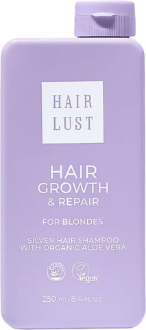 Hair Growth & Repair Shampoo For Blondes