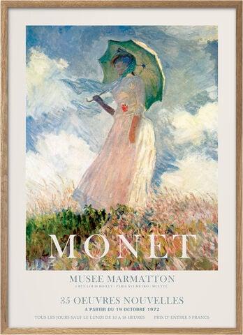 PSTR Studio - Claude Monet 1