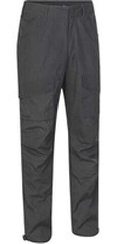 Asivik Trekking Pant2, Iron Grey